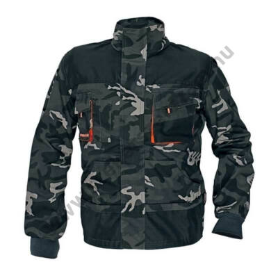 EMERTON dzseki camouflage 48