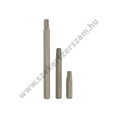 Torx bit ötágú h:30mm